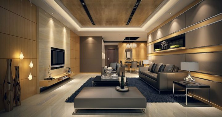 Interior Decor Designs