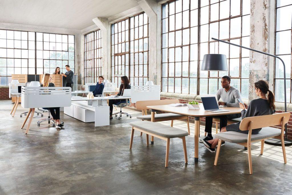 Modern Business Furniture