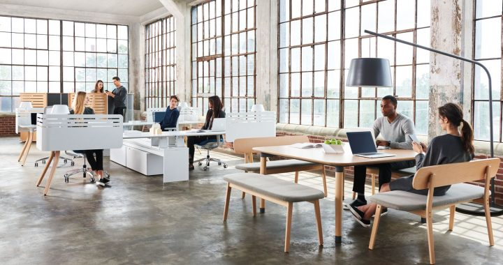 Modern Business Furniture