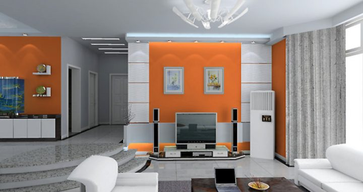 Home Interior Planning