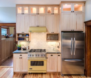 Cabinet Lighting inside your Kitchen