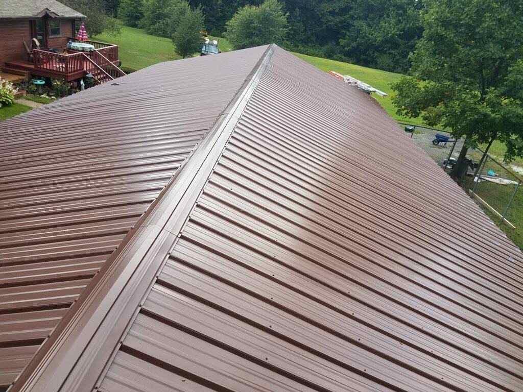 Metal Roofing0