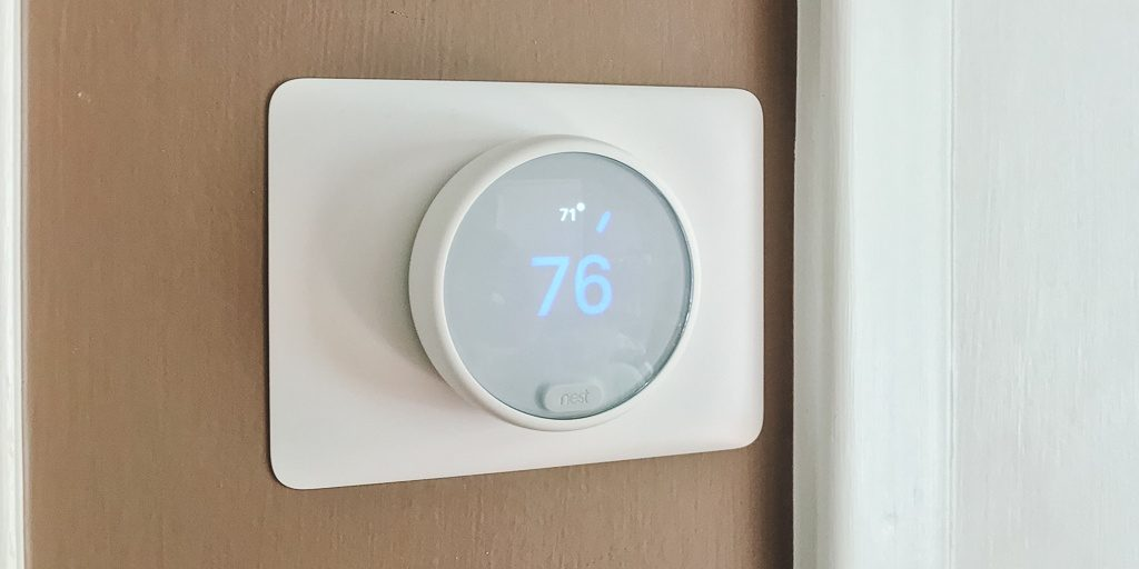 Programmable Thermostat Help You Decrease Utility Bills