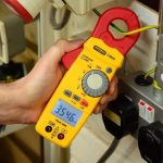 leakage current test
