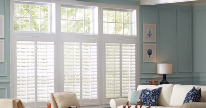 Blinds Can Improve the Interior of Your Property
