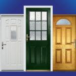 Comfortable Doors
